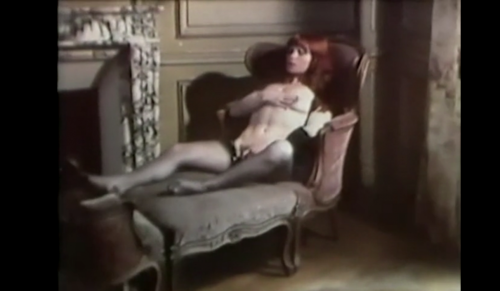 The Seduction of Amy (1977)